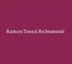 Ramon Toossi Rechtsanwalt